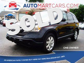 2008 Honda CR-V EX-L | Nashville, Tennessee | Auto Mart Used Cars Inc. in Nashville Tennessee