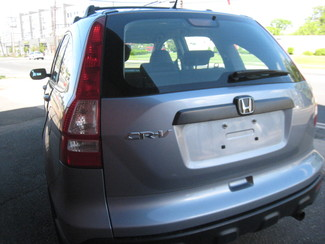 2008 Honda CR-V LX New Brunswick, New Jersey 4