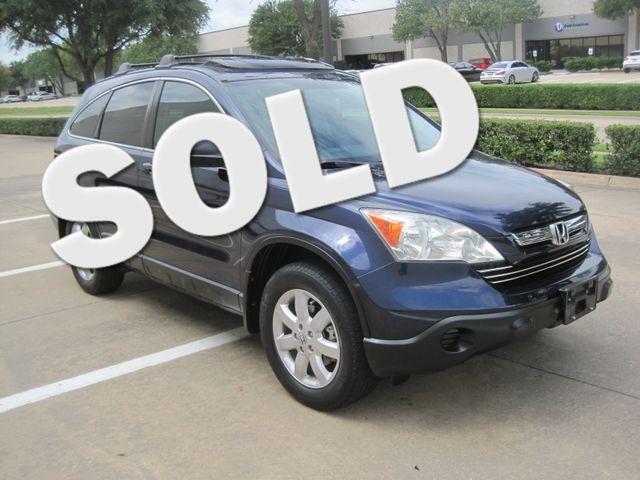 2008 Honda CR-V EX, 1 Owner, Sun Roof, Low miles. Plano, Texas 0
