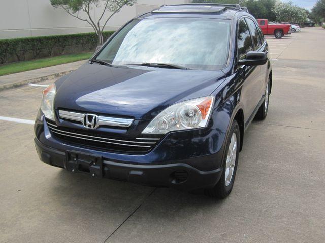 2008 Honda CR-V EX, 1 Owner, Sun Roof, Low miles. Plano, Texas 3
