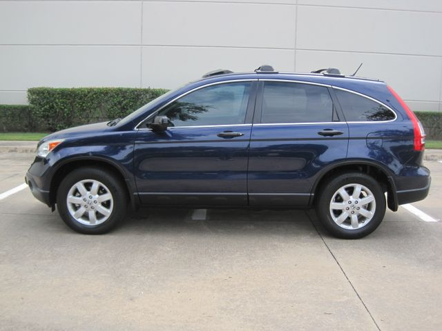 2008 Honda CR-V EX, 1 Owner, Sun Roof, Low miles. Plano, Texas 5