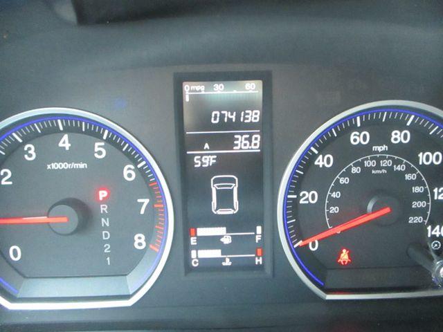 2008 Honda CR-V EX-L Plano, Texas 22