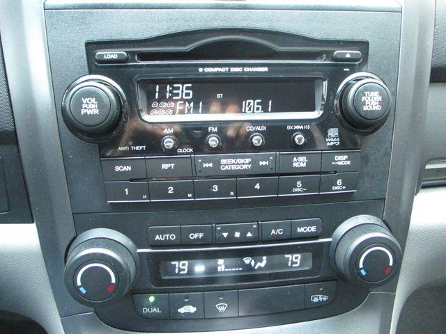2008 Honda CR-V EX-L Plano, Texas 23
