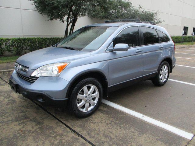 2008 Honda CR-V EX-L Plano, Texas 6