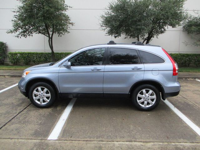 2008 Honda CR-V EX-L Plano, Texas 7