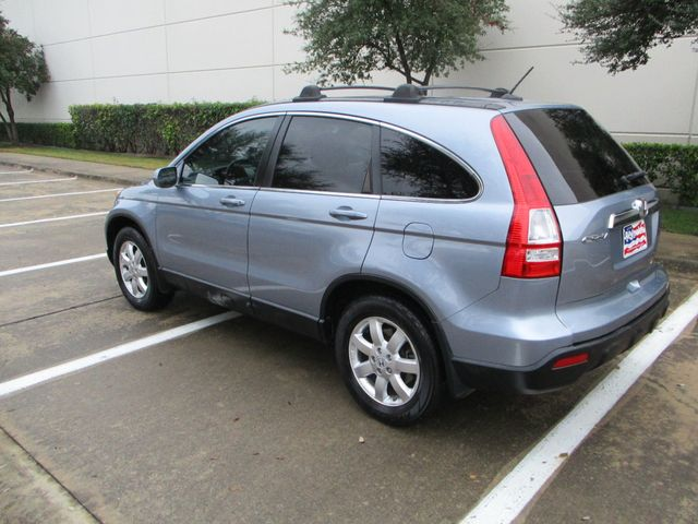 2008 Honda CR-V EX-L Plano, Texas 8