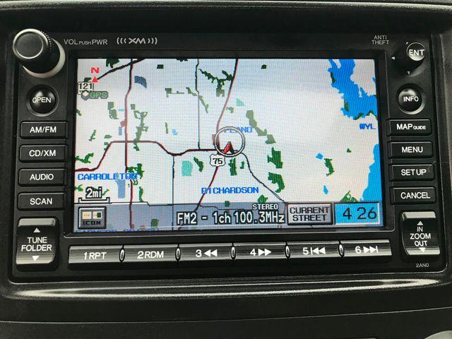 2008 Honda CR-V EX-L, Nav, Roof, ONLY 58k Miles Plano, Texas 9