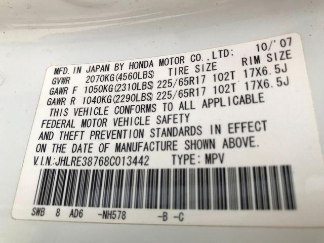 2008 Honda CR-V EX-L, Nav, Roof, ONLY 58k Miles Plano, Texas 22