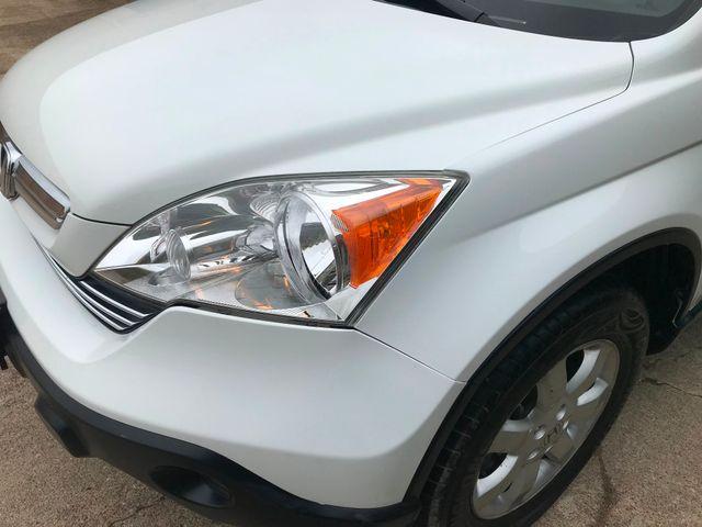 2008 Honda CR-V EX-L, Nav, Roof, ONLY 58k Miles Plano, Texas 5
