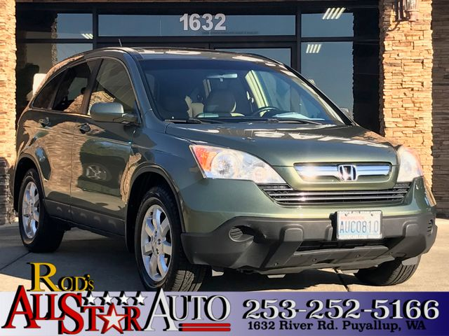 2008 Honda CR-V EX-L AWD The CARFAX Buy Back Guarantee that comes with this vehicle means that you