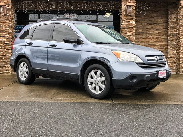 2008 Honda CR-V EX AWD The CARFAX Buy Back Guarantee that comes with this vehicle means that you c
