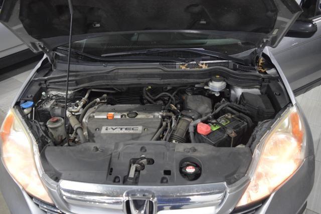 2008 Honda CR-V EX Richmond Hill, New York 15