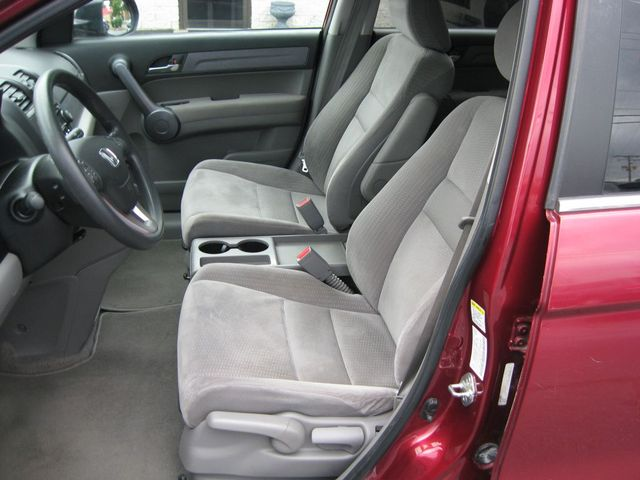 2008 Honda CR-V EX Richmond, Virginia 11