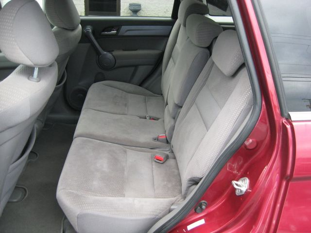 2008 Honda CR-V EX Richmond, Virginia 12