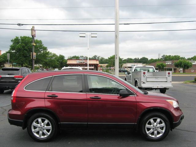 2008 Honda CR-V EX Richmond, Virginia 4
