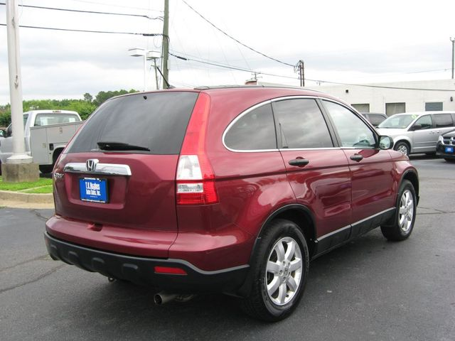 2008 Honda CR-V EX Richmond, Virginia 5