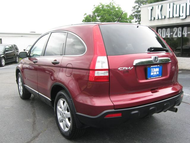 2008 Honda CR-V EX Richmond, Virginia 7