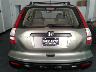 2008 Honda CR-V LX Virginia Beach, Virginia 7