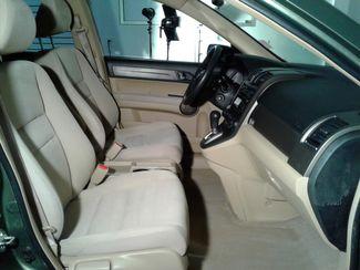 2008 Honda CR-V LX Virginia Beach, Virginia 17