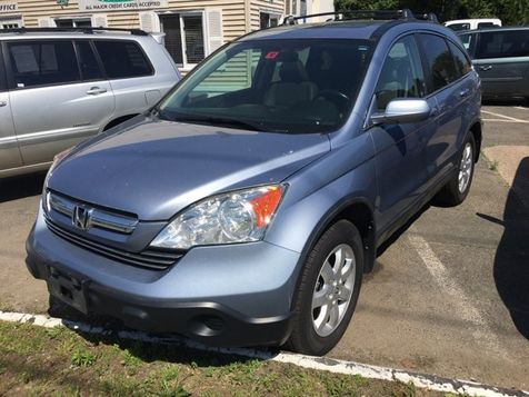2008 Honda CR-V EX-L in West Springfield, MA