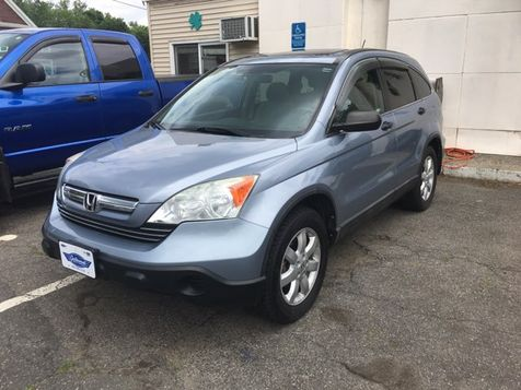2008 Honda CR-V EX in West Springfield, MA