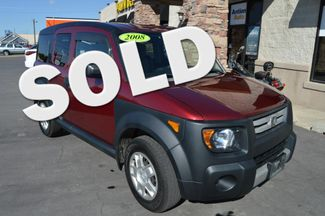 2008 Honda Element in Bountiful UT