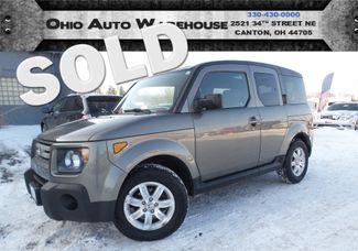 2008 Honda Element EX 4x4 Clean Carfax We Finance | Canton, Ohio | Ohio Auto Warehouse LLC in  Ohio