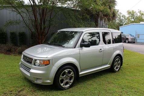 2008 Honda Element SC | Charleston, SC | Charleston Auto Sales in Charleston, SC