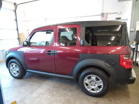 2008 Honda Element LX | Endicott, NY | Just In Time, Inc. in Endicott, NY