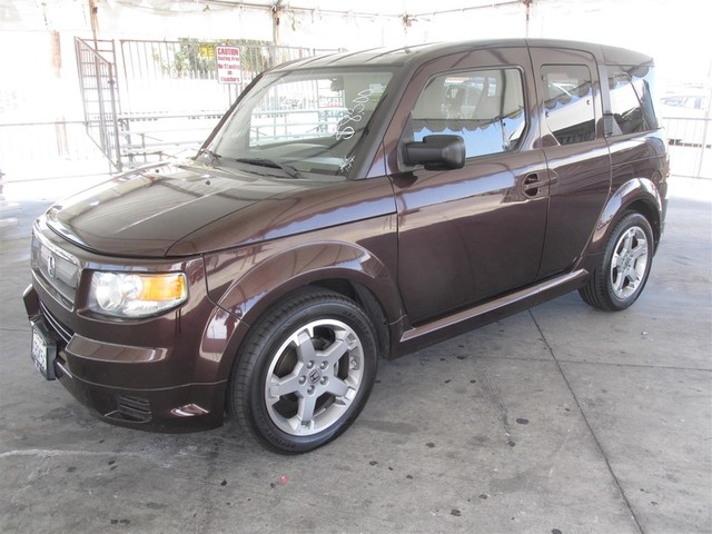 2008 Honda Element SC Please call or e-mail to check availability All of our vehicles are avail
