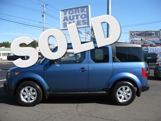 2008 Honda Element in , CT