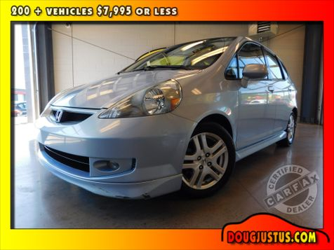 2008 Honda Fit Sport in Airport Motor Mile ( Metro Knoxville ), TN