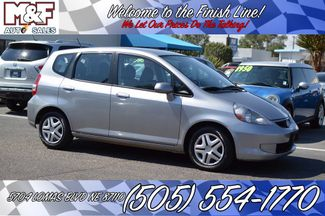 2008 Honda Fit Base | Albuquerque, New Mexico | M & F Auto Sales-[ 2 ]