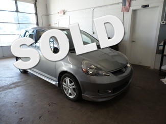 2008 Honda Fit in Endicott NY