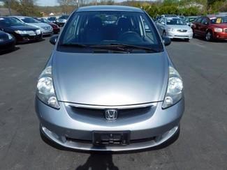 2008 Honda Fit Sport Ephrata, PA 8