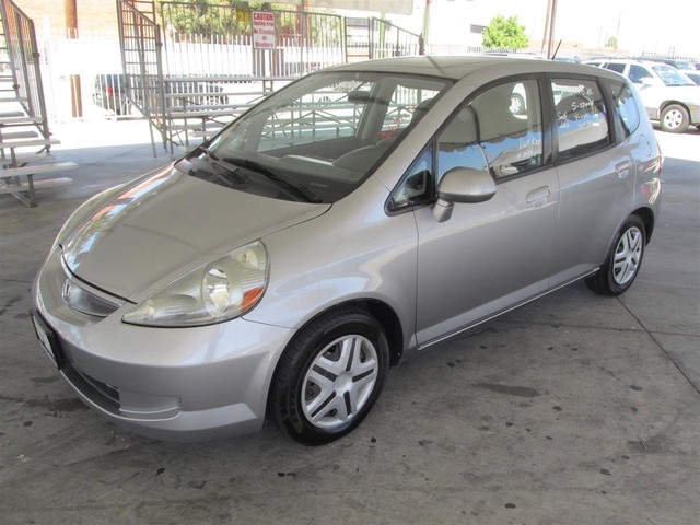2008 Honda Fit Please call or e-mail to check availability All of our vehicles are available fo
