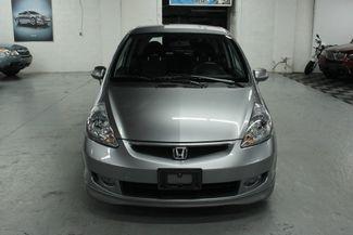 2008 Honda Fit Sport Kensington, Maryland 7