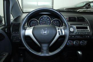 2008 Honda Fit Sport Kensington, Maryland 70