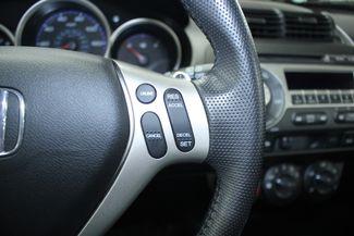 2008 Honda Fit Sport Kensington, Maryland 72