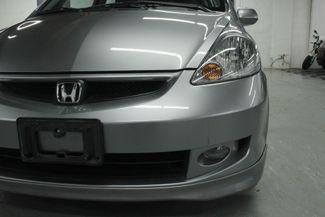 2008 Honda Fit Sport Kensington, Maryland 98