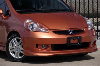 2008 Honda Fit Sport * ONE OWNER * Automatic * Only 28k Miles *TX Plano, Texas 17