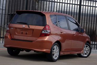 2008 Honda Fit Sport * ONE OWNER * Automatic * Only 28k Miles *TX Plano, Texas 4