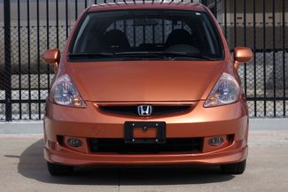 2008 Honda Fit Sport * ONE OWNER * Automatic * Only 28k Miles *TX Plano, Texas 6