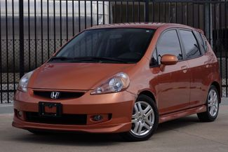 2008 Honda Fit Sport * ONE OWNER * Automatic * Only 28k Miles *TX Plano, Texas 1