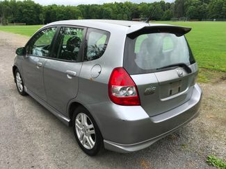 2008 Honda Fit Sport Ravenna, Ohio 2