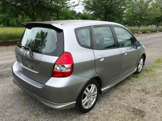 2008 Honda Fit Sport Ravenna, Ohio 3