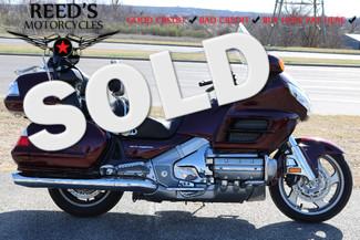 2008 Honda Gold Wing® in Hurst Texas