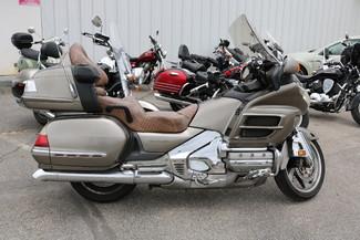 2008 Honda GOLDWING in Hurst Texas