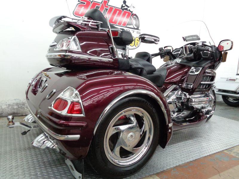2008 Honda Goldwing Trike   Oklahoma  Action PowerSports  in Tulsa, Oklahoma
