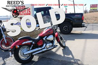 2008 Honda Shadow in Hurst Texas